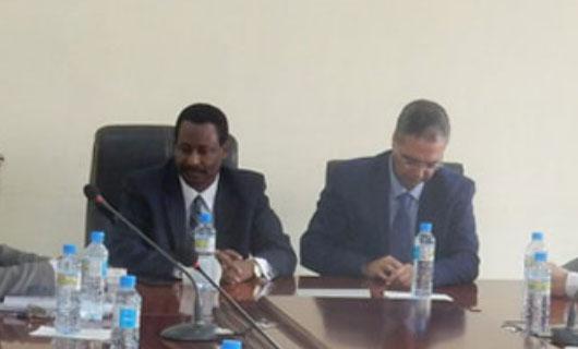 Guinée: Signature du contrat pour la réhabilitation des centrales hydroélectriques