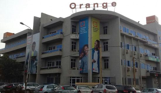 Niger: Fermeture des locaux de l'opérateurde téléphonie mobile Orange