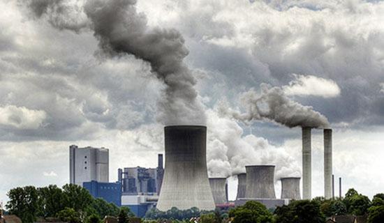 Bientôt la fin des centrales à charbon