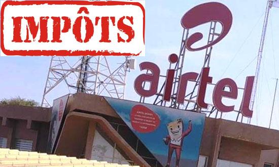 Après Orange, Airtel Niger fermé  pour non-paiement d'impôts